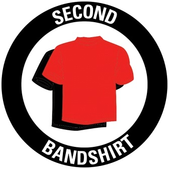 Second Bandshirt e.V.